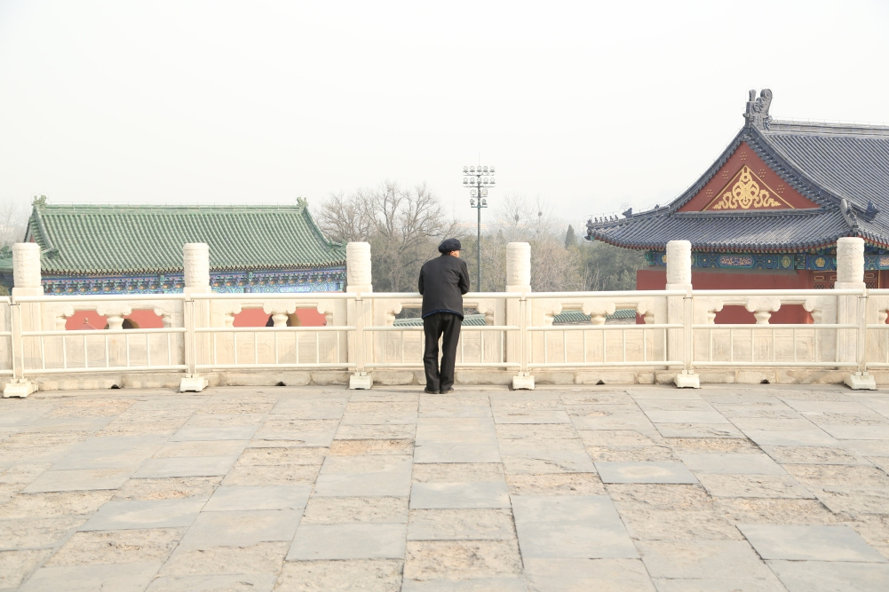temple tourist 1