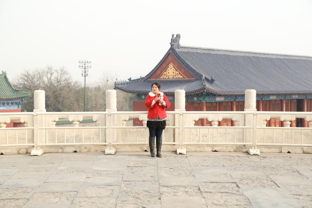 temple tourist 2