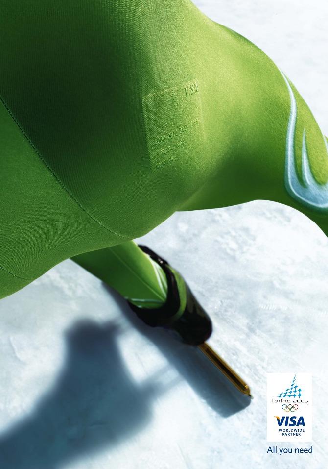 VISA Equity green 7x10